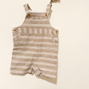 Janie and Jack Other - Janie and Jack Overalls | 3-6 months